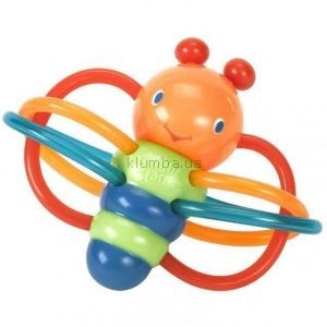 Детская игрушка Bright Starts Бабочки с волшебными крылышками