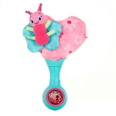 Детская игрушка Bright Starts Музыкальная волшебная палочка Сердце