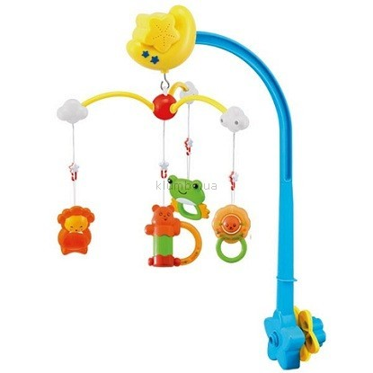 Детская игрушка Canpol Babies Мишки с друзьями