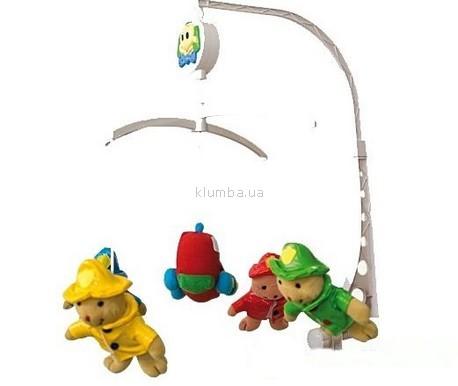 Детская игрушка Canpol Babies Пожарные