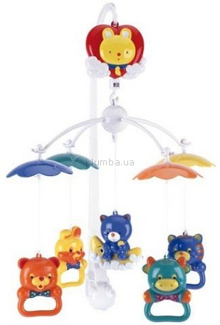 Детская игрушка Canpol Babies Зверушки в небе
