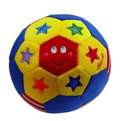 Детская игрушка Chicco Мягкий музыкальный мяч