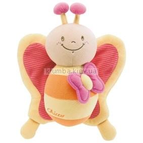 Детская игрушка Chicco Музыкальная бабочка