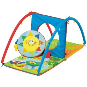 Детская игрушка Chicco 3Д-парк
