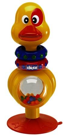 Детская игрушка Chicco Уточка