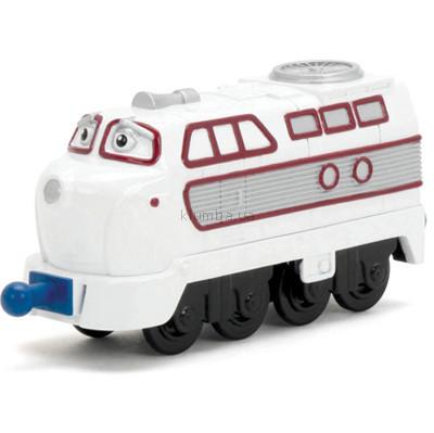 Детская игрушка Chuggington Паровозик Чезворт