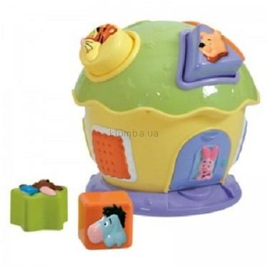 Детская игрушка Clementoni Сортер Винни Пух, Дисней