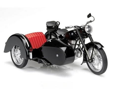 Детская игрушка Dickie Мотоцикл BMW R25