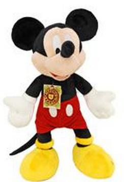 Детская игрушка Disney Микки Маус (35 см)