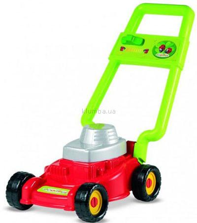 Детская игрушка Ecoiffier (Smoby) Газонокосилка с имитацией звука