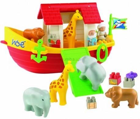 Детская игрушка Ecoiffier (Smoby) Ковчег