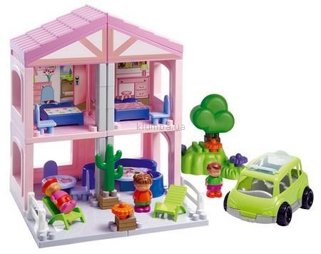 Детская игрушка Ecoiffier (Smoby) Милый  домик