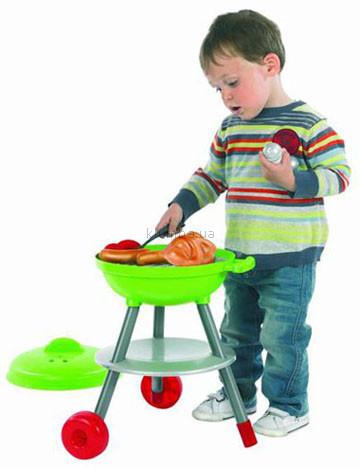 Детская игрушка Ecoiffier (Smoby) Набор для барбекю