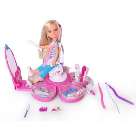 Детская игрушка Famosa Nancy с набором по уходу за волосами