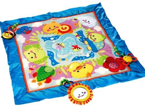 Детская игрушка Fisher Price Исследователь