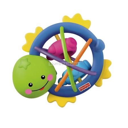 Детская игрушка Fisher Price Черепашка