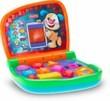 Детская игрушка Fisher Price Двуязычный развивающий ноутбук