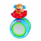 Детская игрушка Fisher Price  Умный щенок Попробуй догони (BCD64)