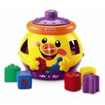 Детская игрушка Fisher Price Волшебный горшочек (Чарівне горнятко)