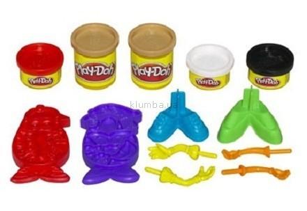 Детская игрушка Hasbro Набор пластилина Картофельная голова
