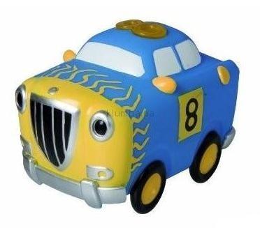 Детская игрушка IMC Машина гоночная на радиоуправлении