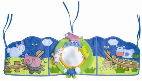 Детская игрушка Jane Панель Farm/Adventure