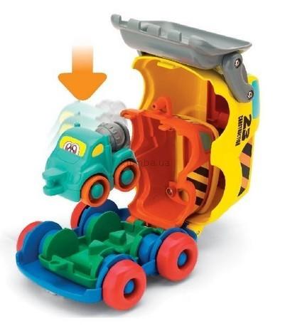 Детская игрушка Keenway Команда  строительных машинок