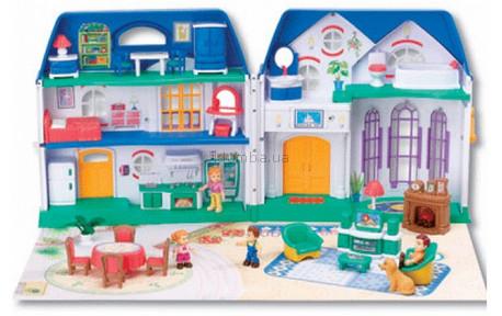 Детская игрушка Keenway Моя счастливая семья  (My happy family)