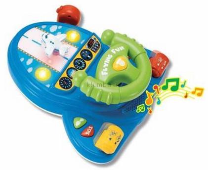 Детская игрушка Keenway Панель  Занимательное пилотирование