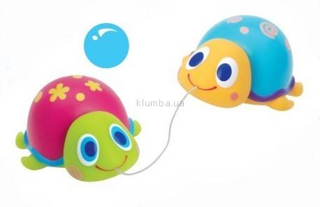 Детская игрушка Kid Genius Целующиеся черепашки