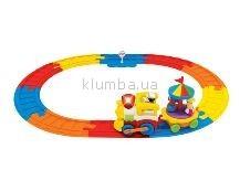 Детская игрушка Kiddieland Железная дорога