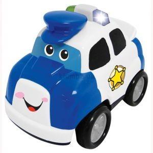Детская игрушка Kiddieland Полиция