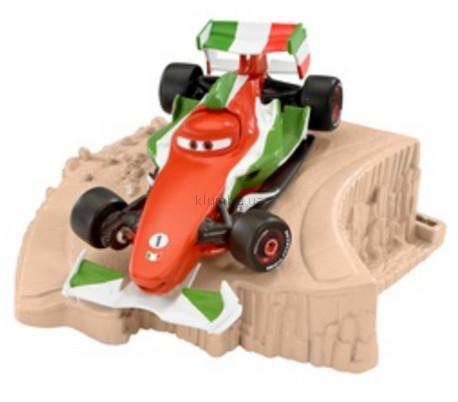Детская игрушка Klip Kitz Тачки 2, Сборная игрушка Франческо