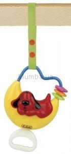 Детская игрушка K's Kids Патрик на Луне