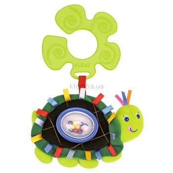 Детская игрушка K's Kids Подвеска Черепашка