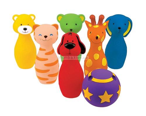 Детская игрушка K's Kids Боулинг
