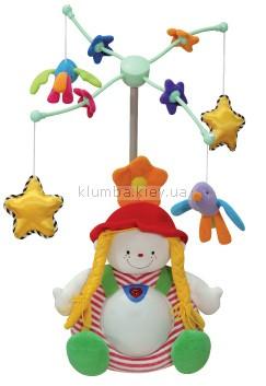 Детская игрушка K's Kids Джулия, мамин шёпот