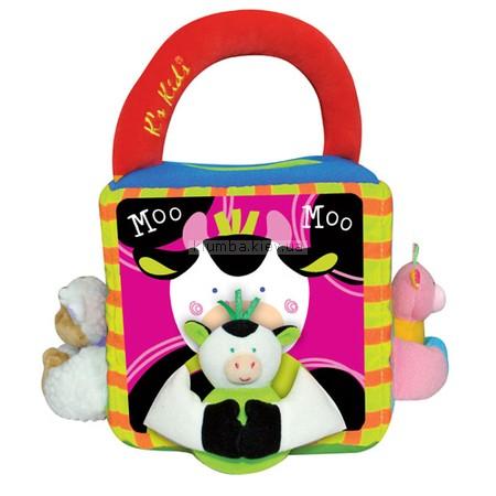 Детская игрушка K's Kids Волшебная Ферма