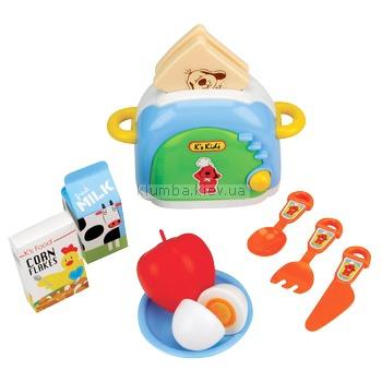 Детская игрушка K's Kids Полезный завтрак