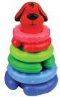 Детская игрушка K's Kids Пирамидка Патрик