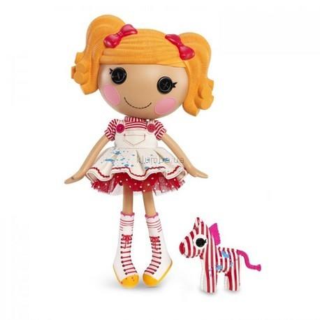 Детская игрушка Lalaloopsy  Художница с аксессуарами