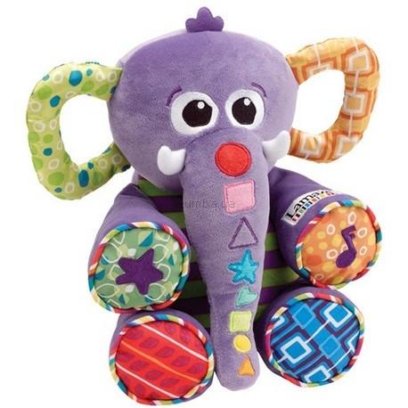 Детская игрушка Lamaze Слон