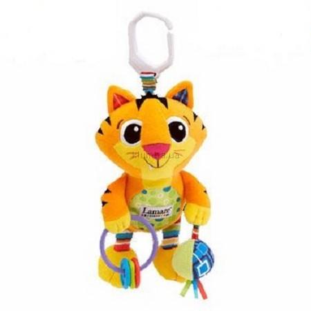 Детская игрушка Lamaze Тигренок