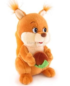 Детская игрушка Lava Белка с орешком