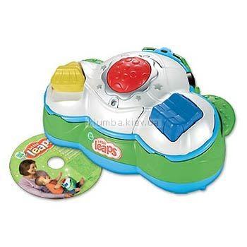Детская игрушка Leap Frog Игровая приставка