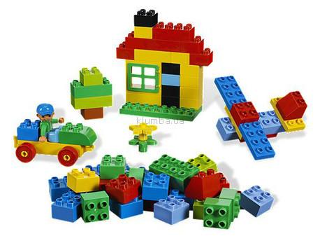 Детская игрушка Lego Bricks more Большой набор кубиков (5506)