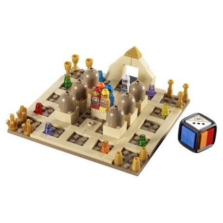 Детская игрушка Lego Games Возвращение Рамзеса (3855)