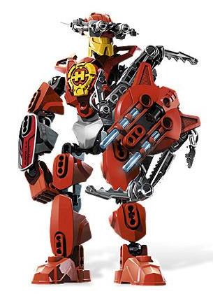 Детская игрушка Lego Hero Factory Фурно (2065)