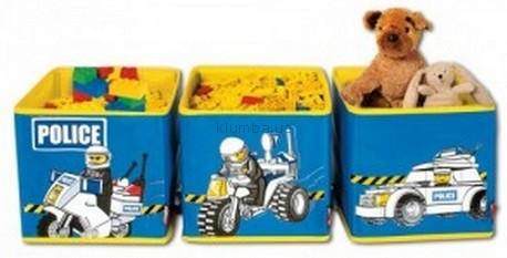 Детская игрушка Lego Набор корзин для хранения игрушек (sd471)