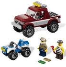 Детская игрушка Lego City  Полицейская погоня (4437)